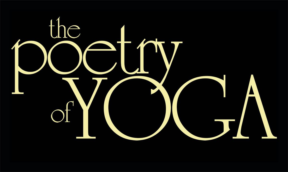 The Poetry Of Yoga Logo