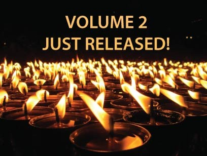 Volume 2: Just Released